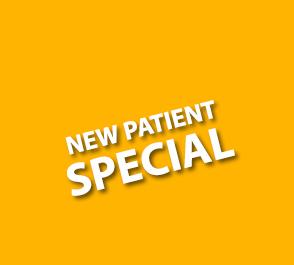 Chiropractic Yakima WA New Patient Special