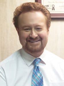 Chiropractor Yakima WA Dr. Dearinger