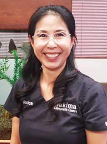 Chiropractic Yakima WA Monica Rice LMP