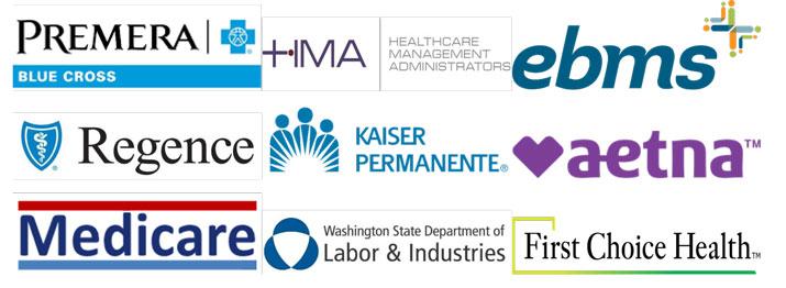 Chiropractic Yakima WA Insurances