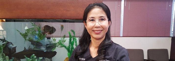 Chiropractic Yakima WA Monica