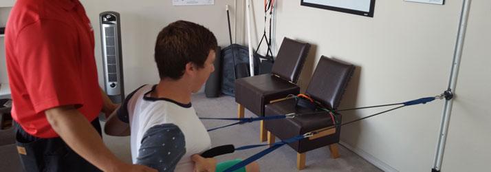 Chiropractic Yakima WA Therapeutic Exercises